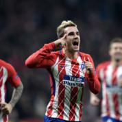 LaLiga: Atlético pokonuje Real Sociedad