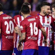 La Liga: Słabe Atletico nadal wygrywa, zespół z Bilbao odbija się od dna