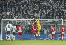 Liga Mistrzów: Remis w Stambule