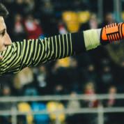 Kamil Grabara ma być ponownie wypożyczony. Miejsce: Bundesliga