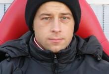 Trzecia bramka Janusza Gola w lidze