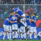 Quagliarella odjeżdża Piątkowi! Sampdoria lepsza w derbach