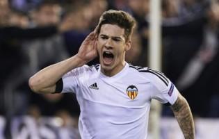 Młodzi chłopcy wpadli na Minę – Valencia wygrywa