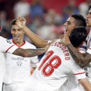 Szalony mecz w Sevilli [VIDEO]