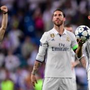 Genialny Cristiano Ronaldo i trzy punkty dla Królewskich