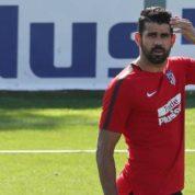Diego Costa zadebiutuje już na początku roku