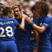 Slavia dzielnie walczyła, ale to Chelsea zgarnia wygraną