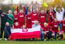 United Worksop – Polskie ziarno na angielskiej ziemi