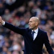 Zidane: Mamy wielu graczy, których można dobrze sprzedać