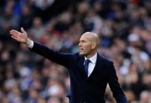 Jakość na wyciągnięcie ręki Zidane'a