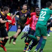 Serie A: Niesamowita historia na Stadio Ciro Vigorito