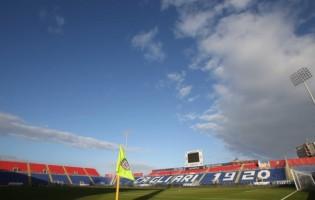 Serie A: Podział punktów na Sardegna Arena