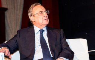 Perez: Cristiano chce zakończyć karierę w Madrycie