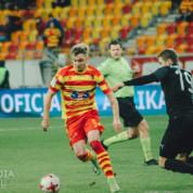 Arvydas Novikovas wypadnie na kilka tygodni
