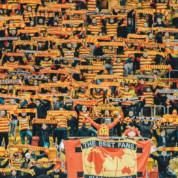 Emocjonujący mecz w Białymstoku