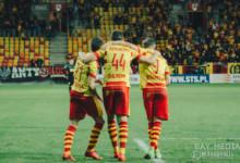 Nowy lider Ekstraklasy! Jagiellonia wygrywa w Zabrzu