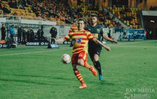 Lotto Ekstraklasa: Świetny mecz w Białymstoku