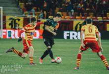 Oficjalnie: Cernych w Dynamo Moskwa