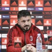 Oficjalnie: Gattuso w Milanie do 2021