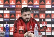 Znany następca Gattuso w Milanie?!