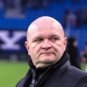 Bartoszek: Rozmowy z dużą liczbą zawodników będzie logistycznym kłopotem