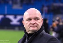 Maciej Bartoszek znalazł pracę na zapleczu ekstraklasy