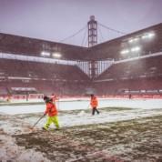 Bundesliga: Szalony mecz w Kolonii