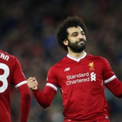 Mohamed Salah w Liverpoolu do 2023 roku!