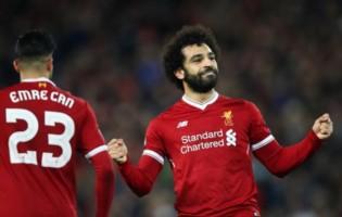 Liverpool gra dalej. Piłka meczowa Milika