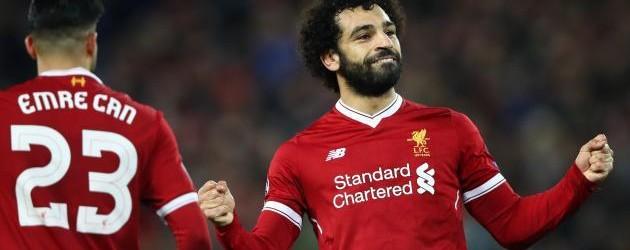 Tak się tworzy legenda – Mohamed Salah