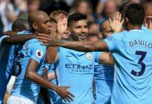 Premier League: Manchester City miażdży Tottenham