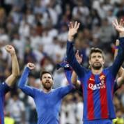 FC Barcelona powiększa przewagę nad Realem Madryt