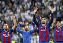 LM: Pewna wygrana Barcelony, przełamanie Suáreza