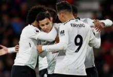 Bournemouth 0-4 Liverpool. Magiczny Coutinho i skuteczny Salah