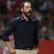 La Liga: Pablo Machín trenerem Espanyolu