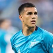 LE: Zenit wygrywa grupę bez porażki!
