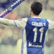 Carlos Vela ujawnił, że był bardzo bliski dołączenia do Barcelony