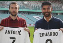 Eduardo bliżej do Ljuboji czy Salenko?