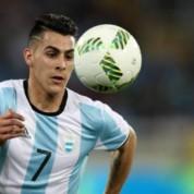 Arsenal zainteresowany argentyńskim skrzydłowym