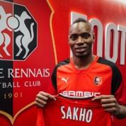 Oficjalnie: Sakho w Rennes