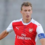 Krystian Bielik zostanie wypożyczony do League One?