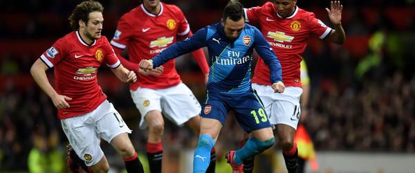 Premier League: Remis w hicie kolejki