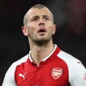Wilshere chce zostać w Arsenalu