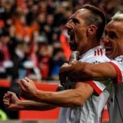 Oficjalnie: Franck Ribery zostaje w Bayernie