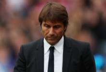 Oficjalnie: Antonio Conte zwolniony z Chelsea!