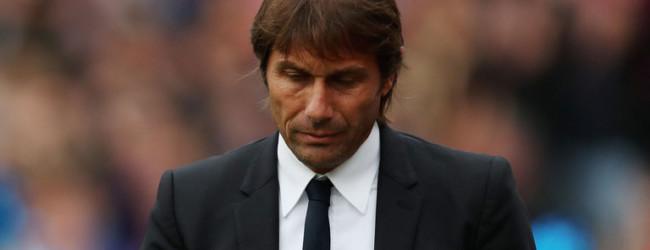 Nie taki Conte świetny, jak go malują