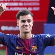 Coutinho: W tej chwili jestem skoncentrowany tylko na Barcelonie