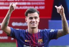 El Clasico: Zobacz jak Coutinho wykończył znakomitą akcję Alby