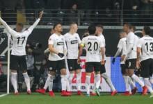 Masakra we Frankfurcie! Eintracht demoluje Marsylię 4:0!