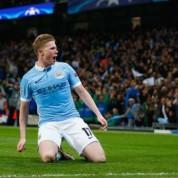 Premier League: Piękne bramki w końcówce. Remis Newcastle z Manchesterem City!